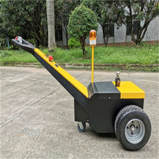 1.5T Walkie  Electric Tractor