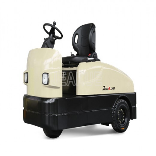 6T Seated Electric Tractor