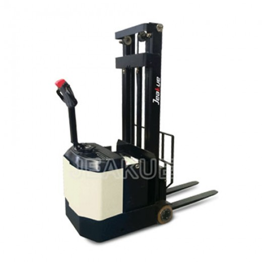 600KG Counterbalance Full Electric Stacker