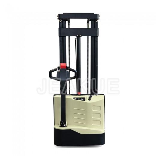 1.2T Walkie Full Electric Stacker