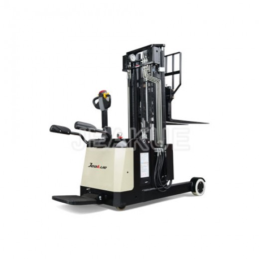 1.2T -1.5 Full Electric Mast Reach Stacker