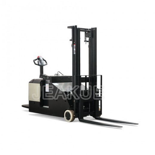 1.2-1.5T Counterbalance Full Electric Stacker