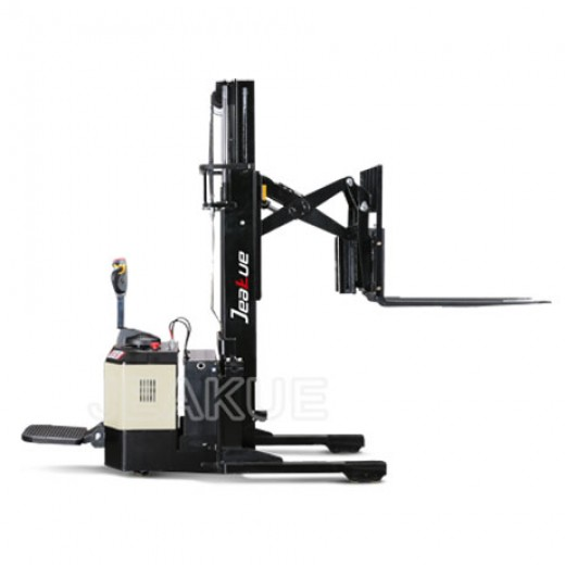 1.5T Fork Reach Full Electric Stacker