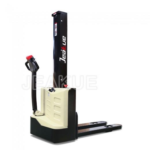 1-1.2T Single Column Full Electric Stacker