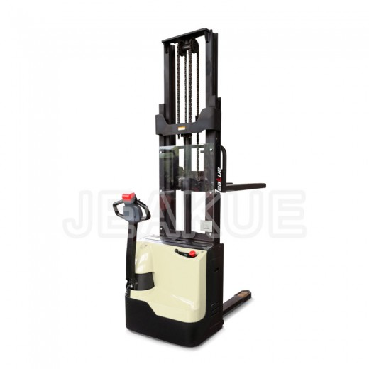 2T Full Electric Stacker