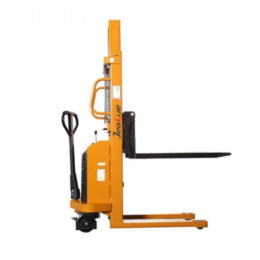1-2T Semi Electric Stacker