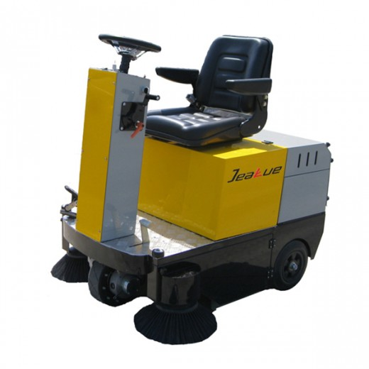 Small Sweeper