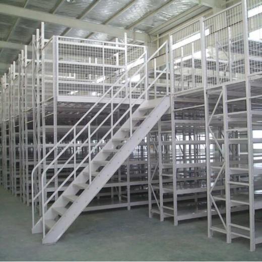 Multi-tier Racking