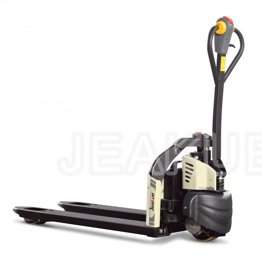 1.2T Full Electric Lithium Battery Pallet Truck