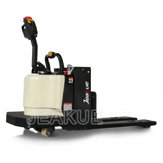3-3.5T Full Electric Pallet Truck