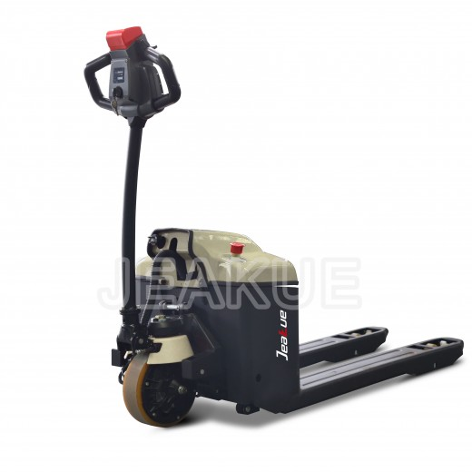 1.6-2T Full Electric Pallet Truck