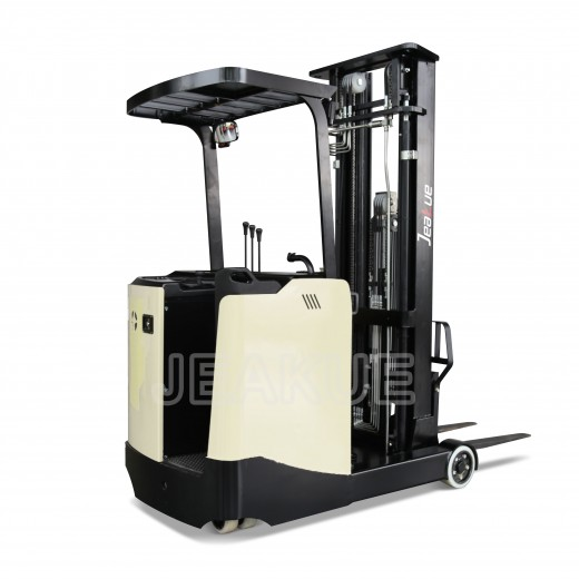 1.5T Electric Stand-up Reach Forklift
