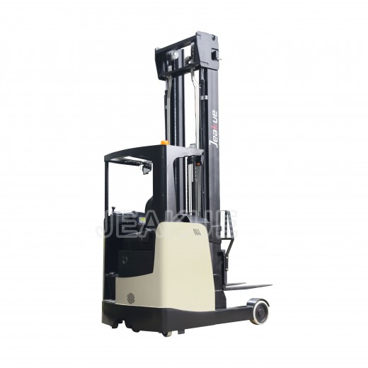 1.6-2T Electric Sit-down Reach Forklift