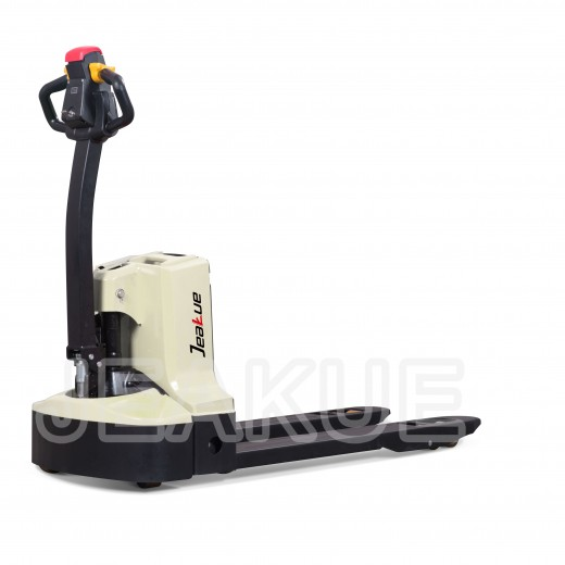 1.5T Full Electric Lithium Battery Pallet Truck