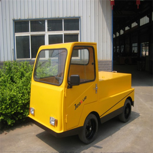 20T electric tow tractor