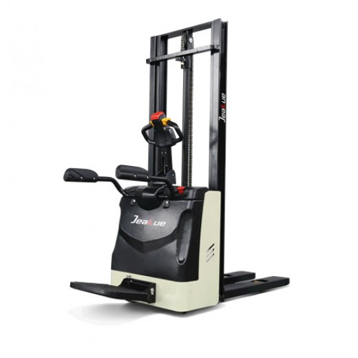 1.5T Electric Stacker