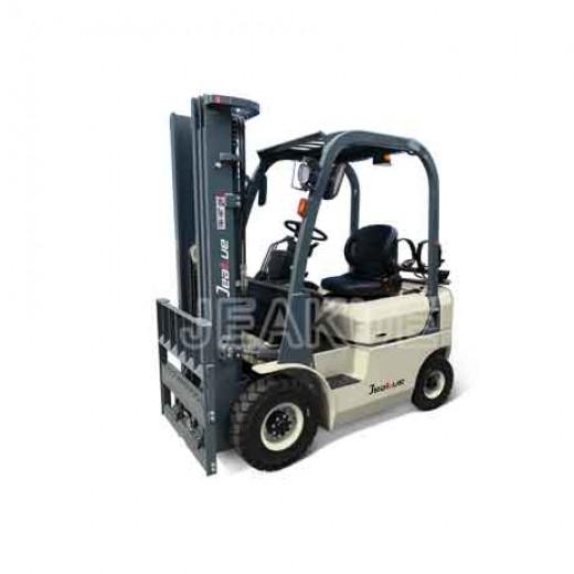1-1.8T Diesel Forklift Truck