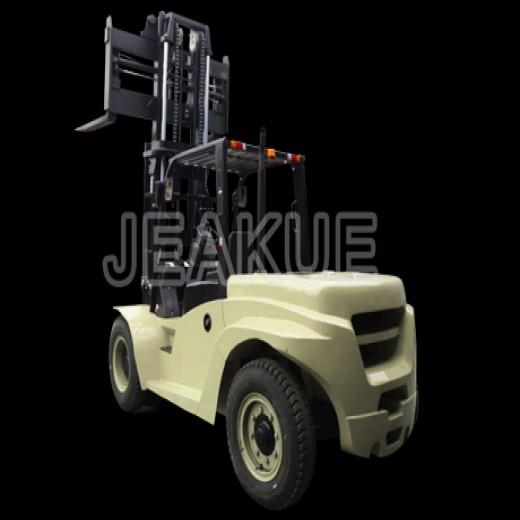 8-10T Diesel Forklift Truck