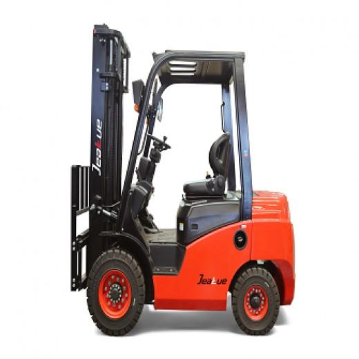 2-3.5T Diesel Forklift Truck