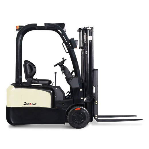 1.3T-1.6T Three Wheel Electric Forklift Truck