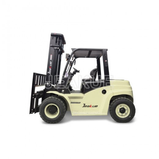 5-7T Diesel Forklift Truck