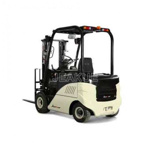 1.5-2T Four Wheels Electric Forklift Truck
