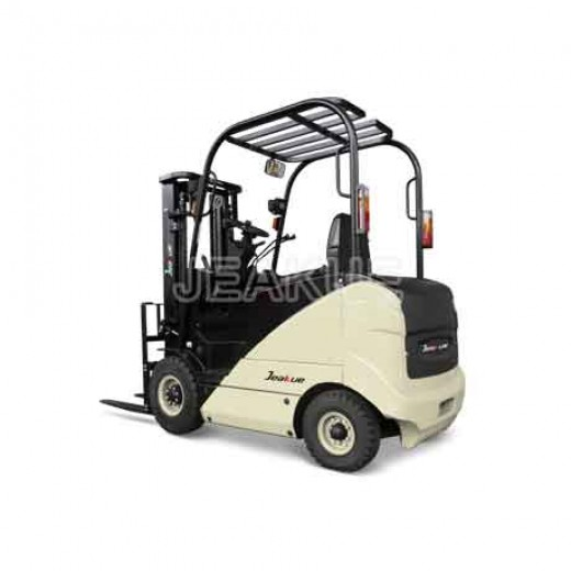 1.5T-2T Four Wheels Electric Forklift Truck