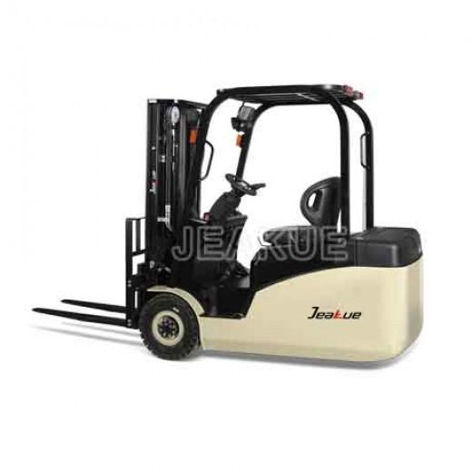 1.5T-1.8T Three Wheels Electric Forklift Truck