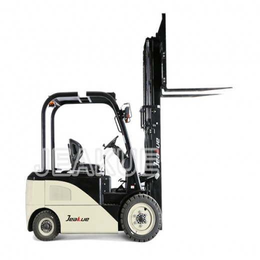 3-3.5T Four Wheels Electric Forklift Truck