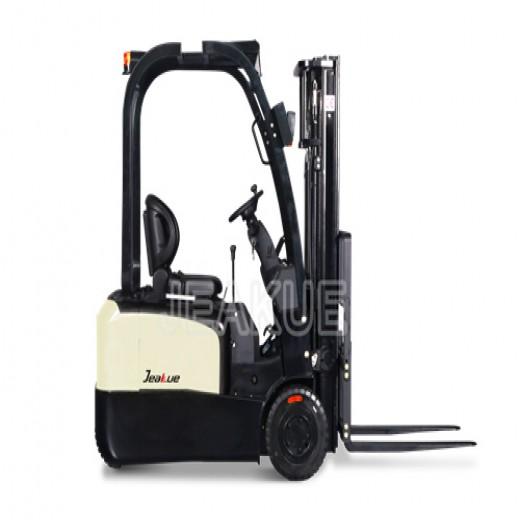 1.8-2T Three Wheels Electric Forklift Truck