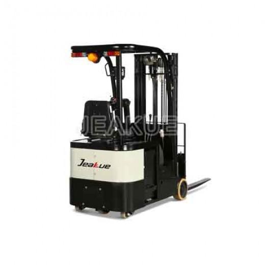 1-1.2T Three Wheels Electric Forklift Truck
