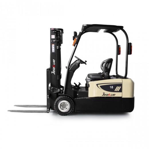 1.5-2T Three Wheels Electric Forklift Truck