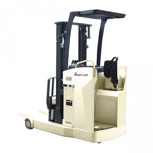 1.5-2T Standing/Seated(adjustable) Reach Electric Forklift Truck