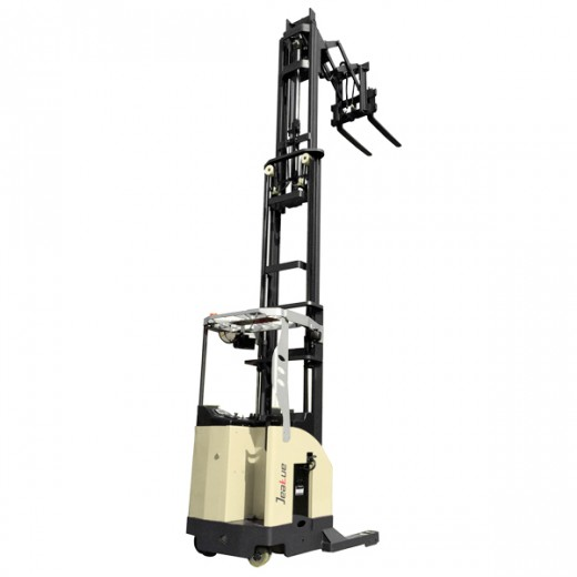 1.5-1.8T Double-deep Fork Reach Electric Forklift Truck